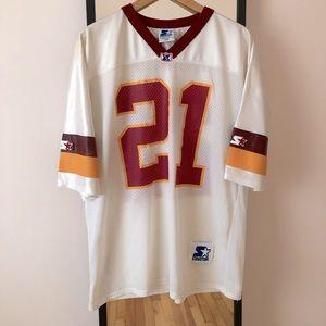 Vintage 90s Starter NFL Washington Football Jersey